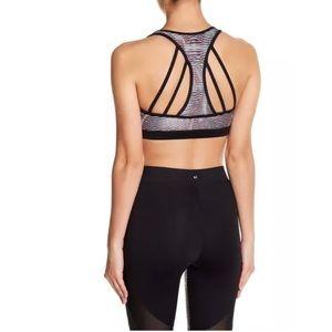 b570577a54 Koral Intimates   Sleepwear - KORAL Activewear Glow Strappy Sports Bra NWD